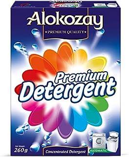 Alokozay Powder Detergent - 260gm