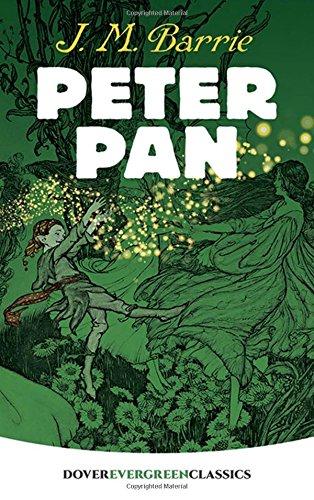 Peter Pan (Dover Juvenile Classics)