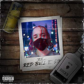 Red Bull e Gin