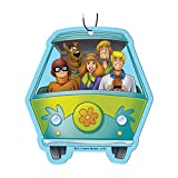 Spoontiques Scooby Doo Mystery Machine Air Freshener (3-Pack)