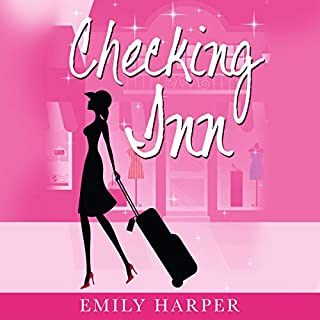 Checking Inn                   Written by:                                                                                                                                 Emily Harper                               Narrated by:                                                                                                                                 Jennifer Groberg                      Length: 5 hrs and 10 mins     Not rated yet     Overall 0.0
