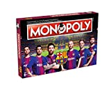Eleven Force Monopoly F.C. Barcelona 40x26 - + 8años