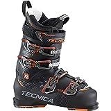 Moon Boot Botas de esquí Tecnica Mach 1110MV, Color Negro, tamaño 28,5