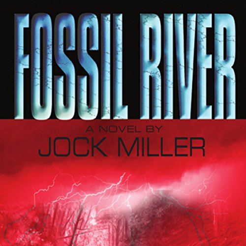 Fossil River audiobook cover art