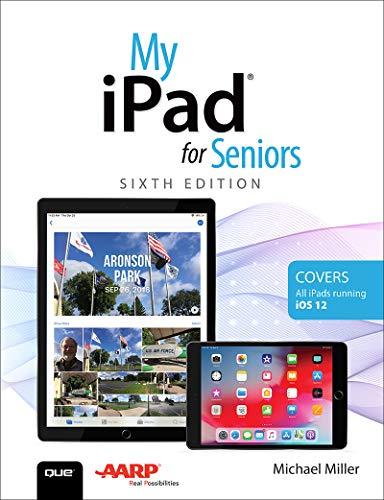 My iPad for Seniors (My...)