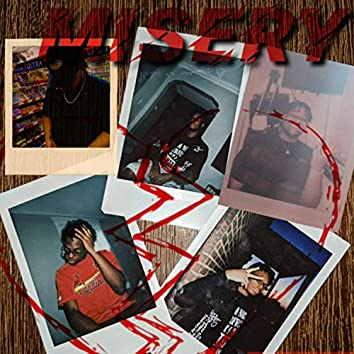 Misery (feat. Big Gee McFly)