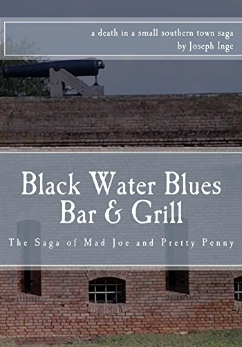 Black Water Blues Bar & Grill (English Edition)