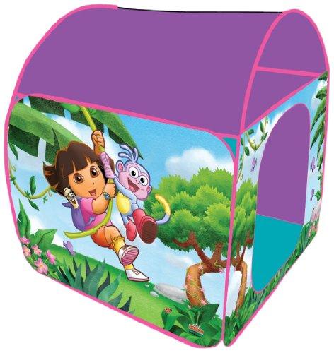 Dora la Exploradora Tienda CASA (Saica Toys 8172)
