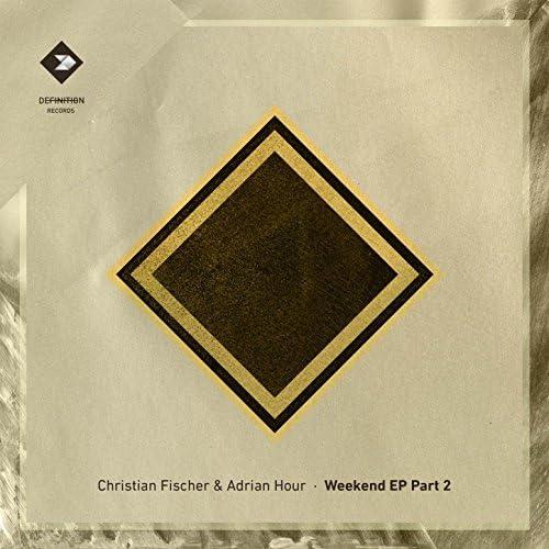 Christian Fischer & Adrian Hour