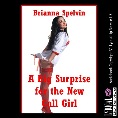 A Big Surprise for the New Call Girl Titelbild
