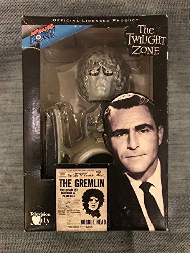 The Twilight Zone Gremlin Bobble Head