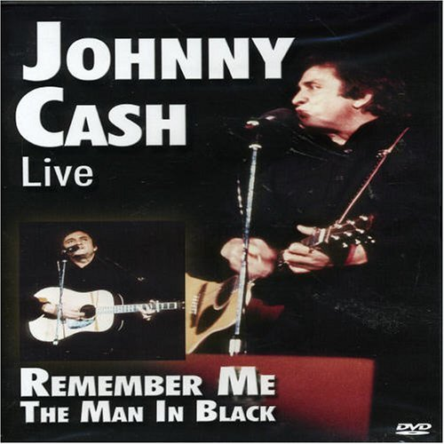 Remember Me-the Man in Black [Vinyl LP]
