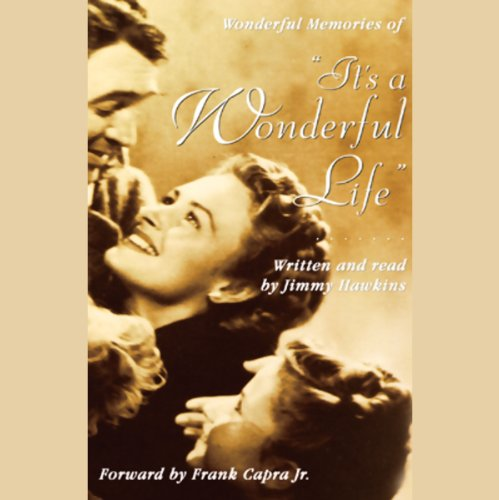 Wonderful Memories of It's a Wonderful Life  Audiolibri