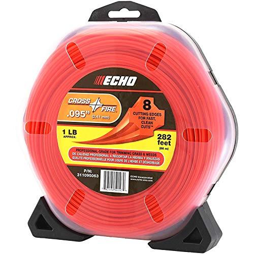 Echo 311095063 .095' diam. Cross-Fire Line 1 lb. Donut
