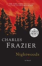 Nightwoods by Charles Frazier (2011-09-27)