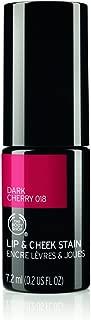 Best body shop lip and cheek stain dark cherry Reviews