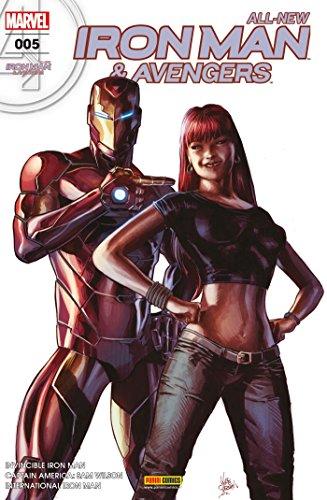All-new iron man & avengers n° 5