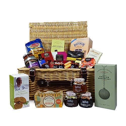 Delicious Gourmet Food Gift Hamper 'Family Foodies' 24...