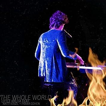 The Whole World (feat. Natti Vogel & Frank Cohen)
