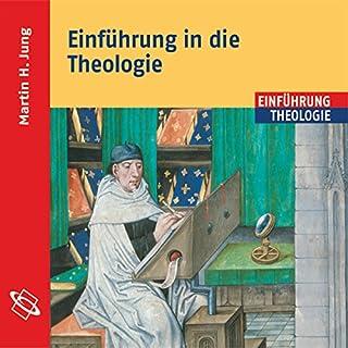 Einführung in die Theologie Titelbild