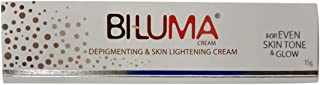 Biluma Depigmenting and Skin Lightening Cream 15g