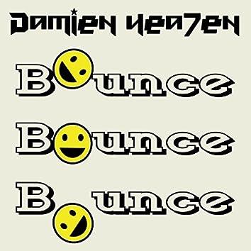 Bounce Bounce Bounce - Single