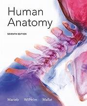 human anatomy by marieb 7th edition