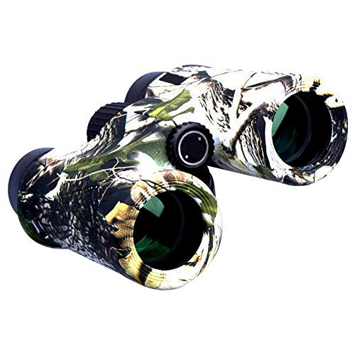 8x32 Maple Leaf Low Light Level Night Vision HD Telescoop Verrekijkers buitenshuis hsvbkwm