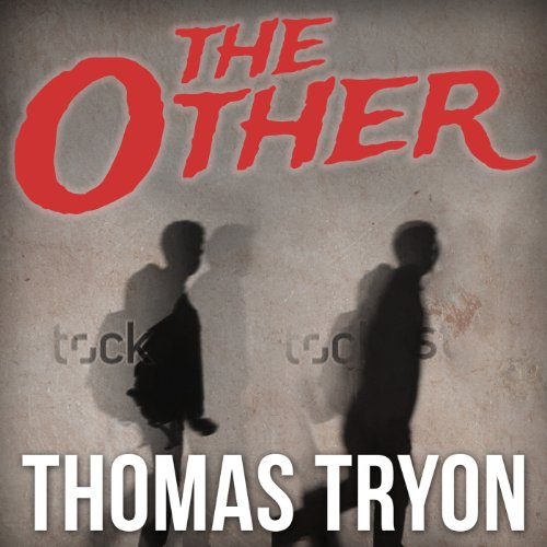 The Other audiobook cover art