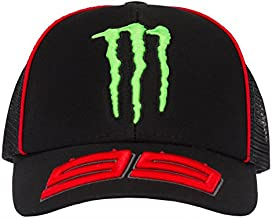 Amazon.es: gorras monster