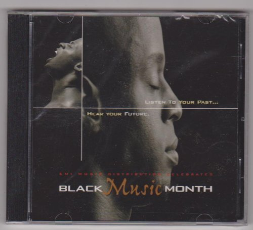 EMI Celebrates Black Music Month 2000 - Listen to Your Past ... Hear Your Future. (Kelis, Rachelle Ferrell, Scarface, Tela, Beenie Man, D'Angelo, more) by Unknown (0100-01-01)