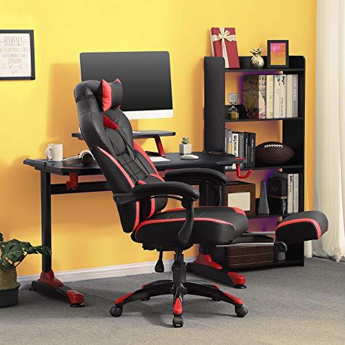 SONGMICS Gamingstuhl Bürostuhl Bild 2*