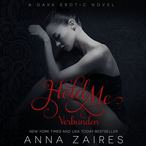 Hold Me - Verbunden (Verschleppt 3) [German Edition] audiobook cover art