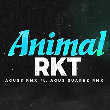 Animal Rkt (feat. Agus Suarez RMX)