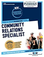 Community Relations Specialist (Career Examination)