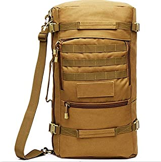 Outdoor Backpack for Men - Deep Khaki