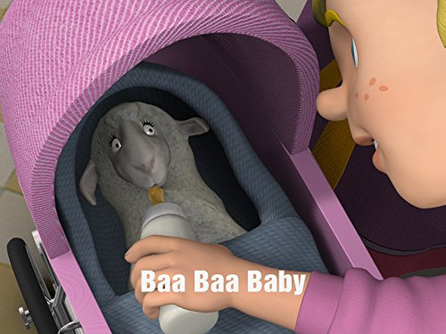 Baa Baa Baby