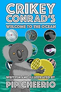 Crikey Conrad's Welcome To The Ocean
