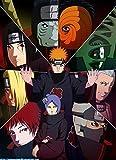 Naruto - Póster de anime, 28 x 43 cm