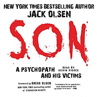 Son                   By:                                                                                                                                 Jack Olsen                               Narrated by:                                                                                                                                 Kevin Pierce                      Length: 21 hrs and 6 mins     31 ratings     Overall 4.6