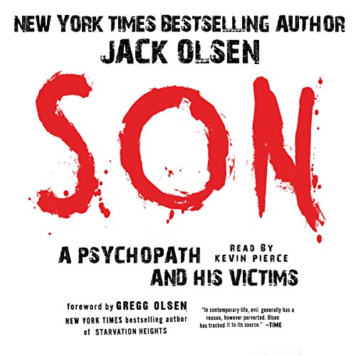 Son                   By:                                                                                                                                 Jack Olsen                               Narrated by:                                                                                                                                 Kevin Pierce                      Length: 21 hrs and 6 mins     1,895 ratings     Overall 4.3