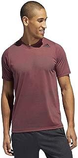 adidas Men's Fl_Tec A Gf Aer T-Shirt, Red (Shock Red), Medium