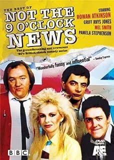 Not The 9 Oclock News