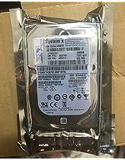 IBM 500GB 7200rpm 6Gbps NL 2.5型 SAS SFF Slim-HS HDD 42D0707