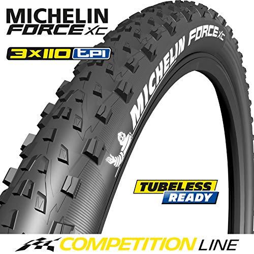 MICHELIN Force XC Neumático – 27.5 pulgadas