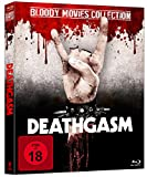 Deathgasm (Bloody Movies Collection, Uncut) [Blu-ray]