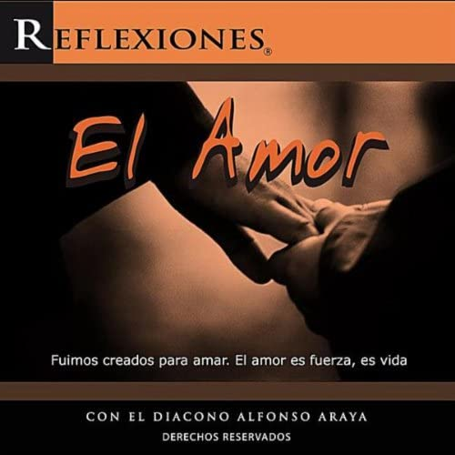 Diácono Alfonso Araya