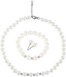 little girl pearl jewelry