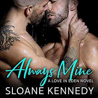 Always Mine: A Love in Eden Novel cover art