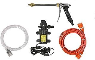 Car Washing Machine Electric Portable Car Wash High Pressure Car Wash Water Gun Washing Car Door And Window Car Washing Ma...
